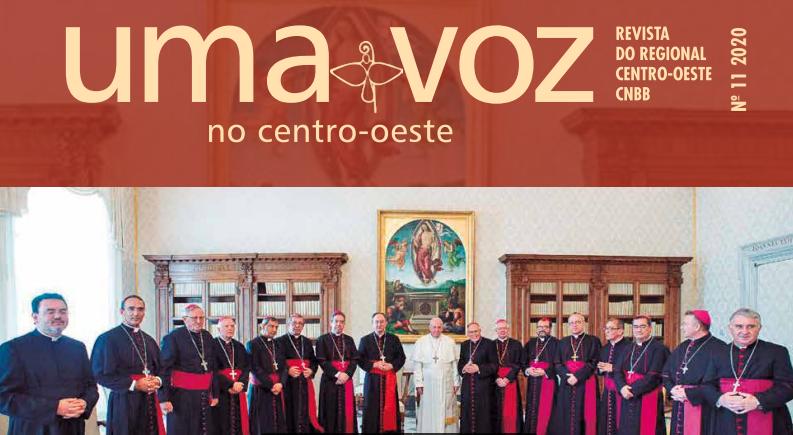 REVISTA CNBB REGIONAL CENTRO OESTE 2020